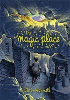 Image result for magic place wormell