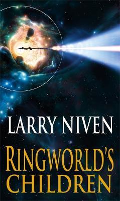 Ringworld's Children by Larry Niven