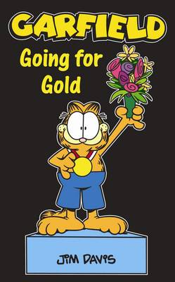 Garfield - Going for Gold by Jim Davis