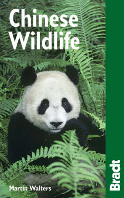 Chinese Wildlife by Martin Walters