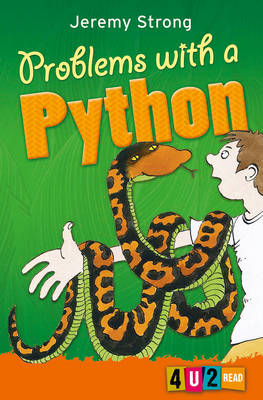 Problems with a Python by Jeremy Strong