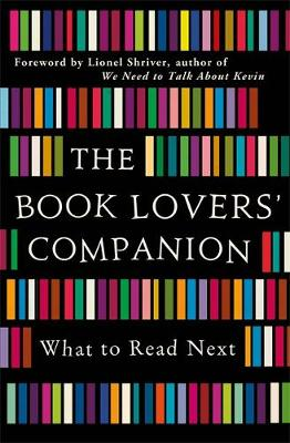 The Book Club Bible by