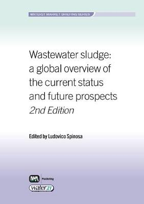 Wastewater Sludge by Ludovico Spinosa