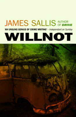 Willnot by James Sallis