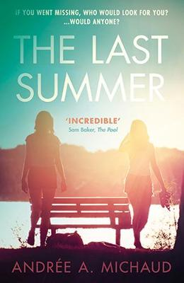 The Last Summer by Andree Michaud