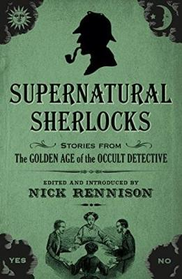 Supernatural Sherlocks