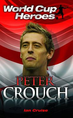 Peter Crouch by Ian Cruise
