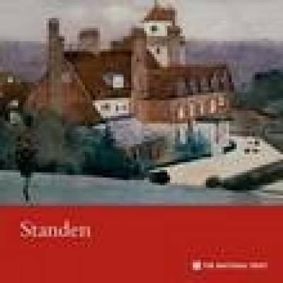 Standen National Trust Guidebook by National Trust
