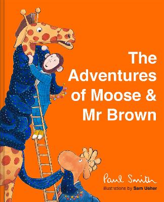 The Adventures of Moose & Mr Brown