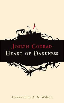 Heart of Darkness by Joseph Conrad, Gina Wilson
