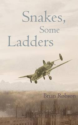 Snakes, Some Ladders by Brian Robson