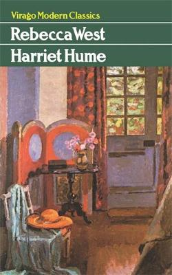 Harriet Hume by Rebecca West