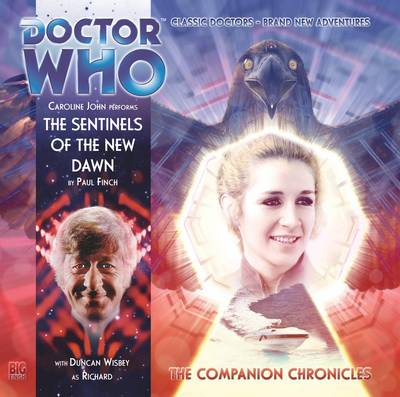 The Sentinels of the New Dawn by Paul Finch