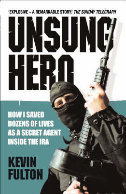 Unsung Hero by Kevin Fulton