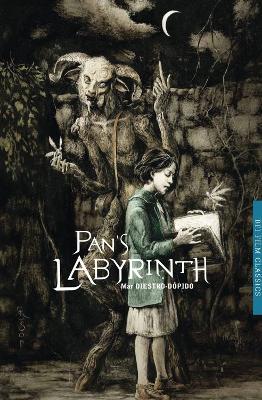 Pan's Labyrinth by Mar Diestro-Dopido