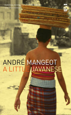 A Little Javanese by Andre Mangeot