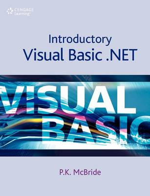 Introductory Visual Basic.Net by P. K. McBride
