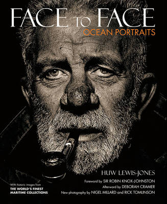 Face to Face: Ocean Portraits by Huw Lewis-Jones