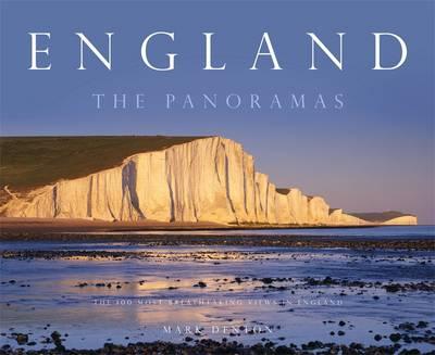 England: The Panoramas by Mark Denton