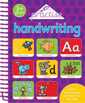 Handwriting 3+ Practise by