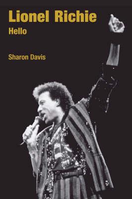 Lionel Richie Hello by Sharon Davis