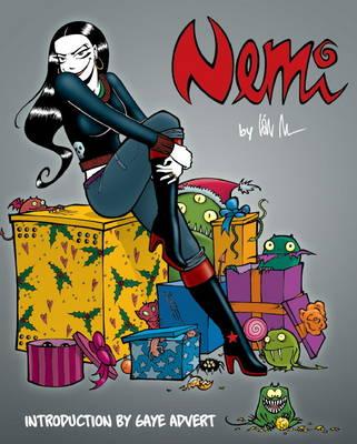 Nemi - (Vol. 4) by Lise Myhre
