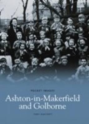 Around Ashton-in-Makerfield & Goldborne by Tony Ashcroft