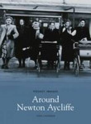 Around Newton Aycliffe by Barbara Chapman