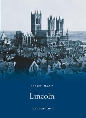 Lincoln Pocket Images by Betty Seymour