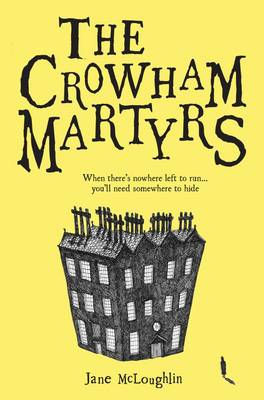 The Crowham Martyrs by Jane McLoughlin