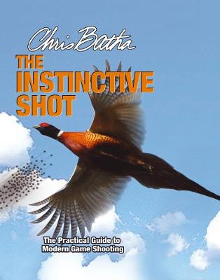 Instinctive Shot by Chris Batha