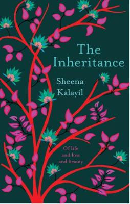Cover for The Inheritance by Sheena Kalayil