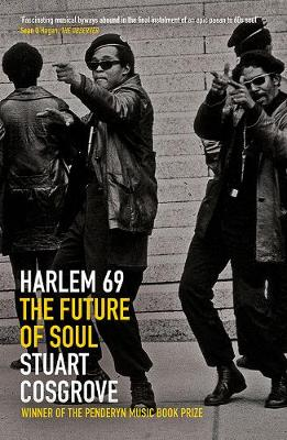 Harlem 69: The Future of Soul