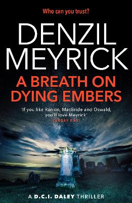 A Breath on Dying Embers