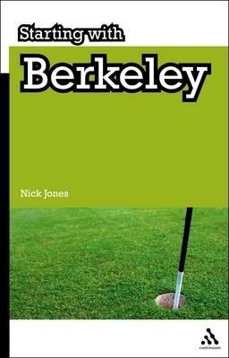 Starting with Berkeley by Nick Jones