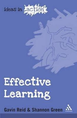 Effective Learning by Gavin Reid, Shannon Green