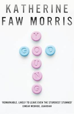 Young God by Katherine Faw Morris