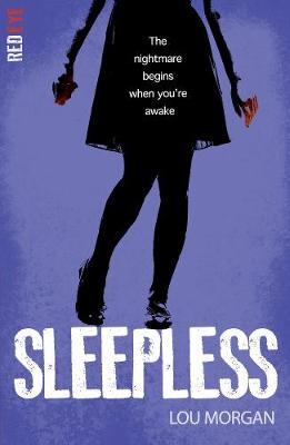 Sleepless by Lou Morgan