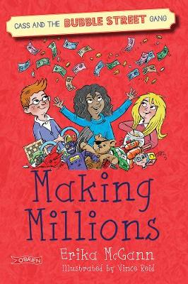 Making Millions by Erika McGann