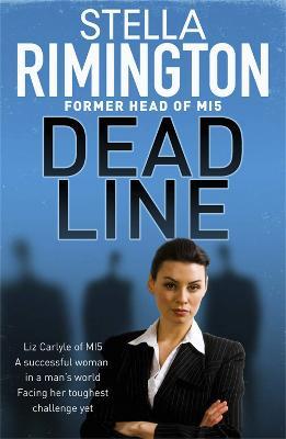 Dead Line by Quercus, Stella Rimington