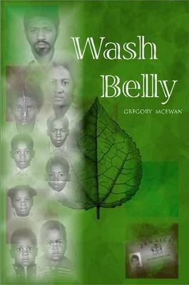 Wash Belly by Gregory McEwan