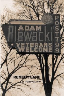 Remedy Lane by Steven, Helmicki