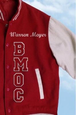 Bmoc by Warren, Meyer
