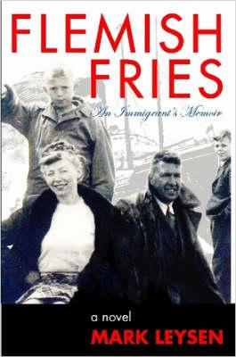 Flemish Fries by Mark, Leysen