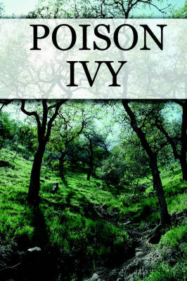 Poison Ivy by Jerzy, E. Henisz