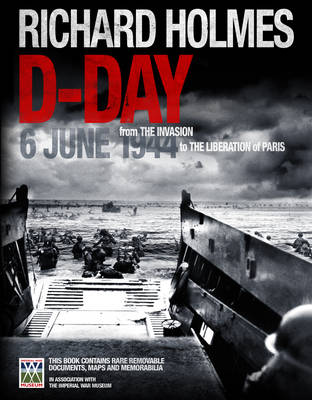 IWM D-Day Experience (K) by Richard Holmes
