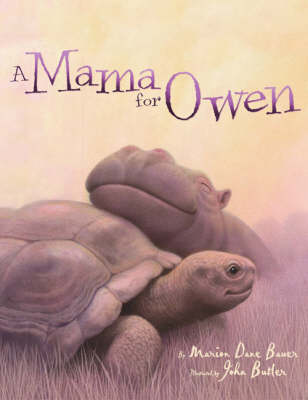A Mummy for Owen by Marion Dane Bauer