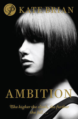 Ambition: A Private Novel by Kate Brian