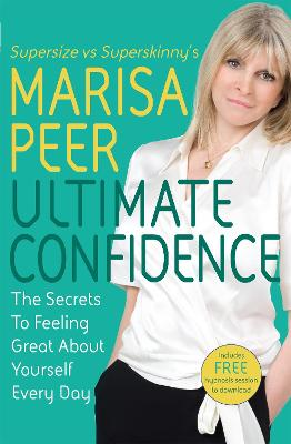 Ultimate Confidence by Marisa Peer