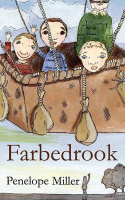 Farbedrook by Penelope Miller